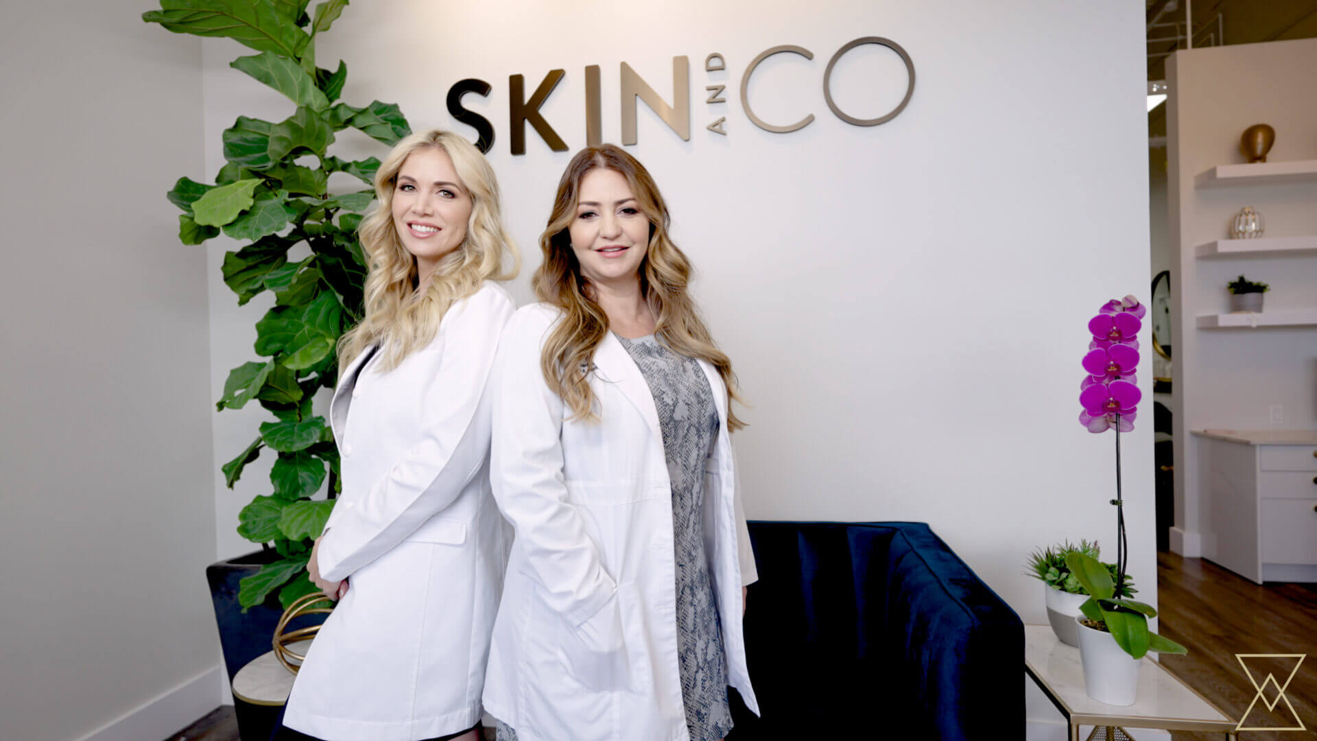 Skin and Co Videography