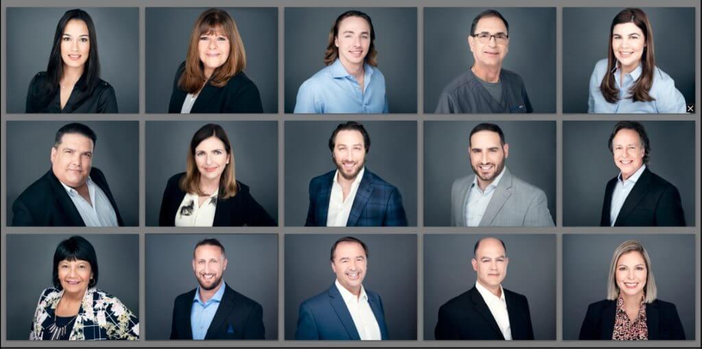 Miami Corporate headshots Headshots